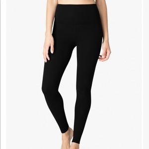 Beyond Yoga High Waist Long Legging - L